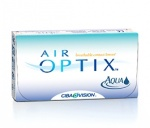 AIR OPTIX Aqua (эир оптикс аква)
