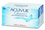 ACUVUE OASYS with HYDRACLEAR 24 шт (акувью оэзис уиз гидроклиар)
