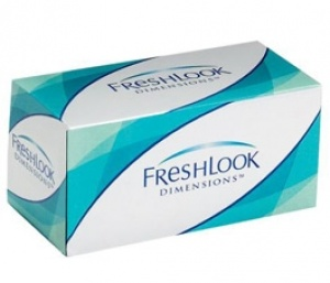 FreshLook Dimensions (plano)  (фрешлук дименшенс)