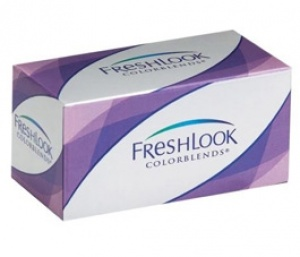 FreshLook ColorBlends (фрешлук колорблэндс)